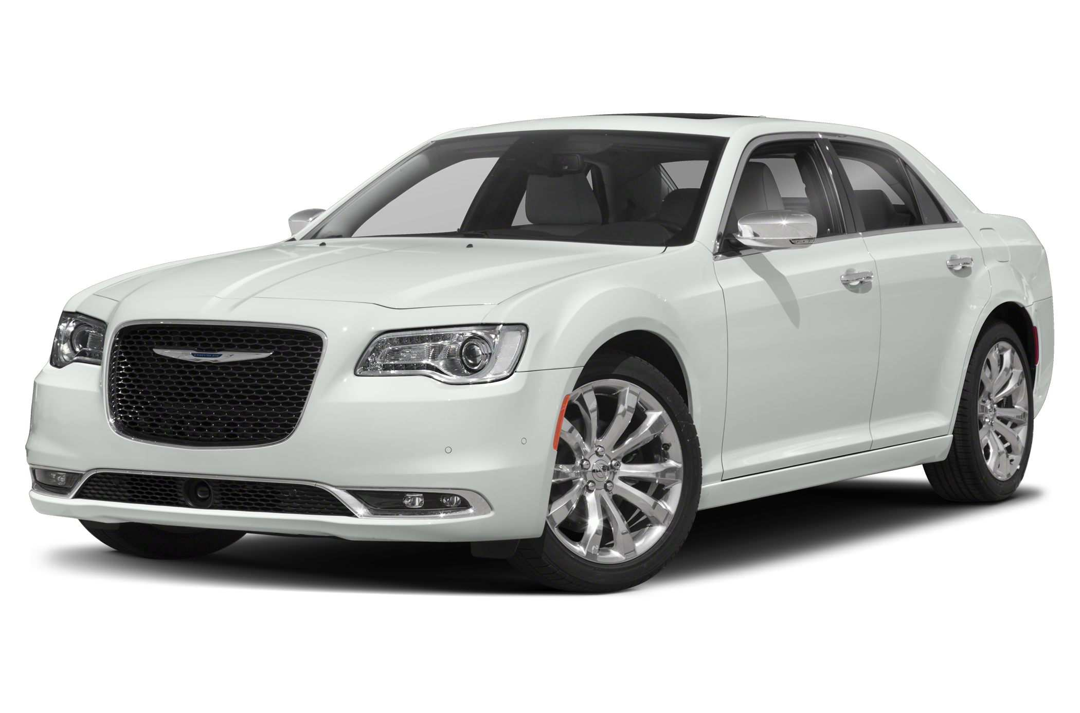 25 The Best 2019 Chrysler 300 Performance