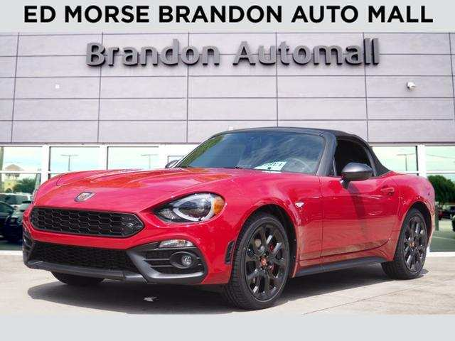 25 The Best 2019 Fiat Spider Price And Review