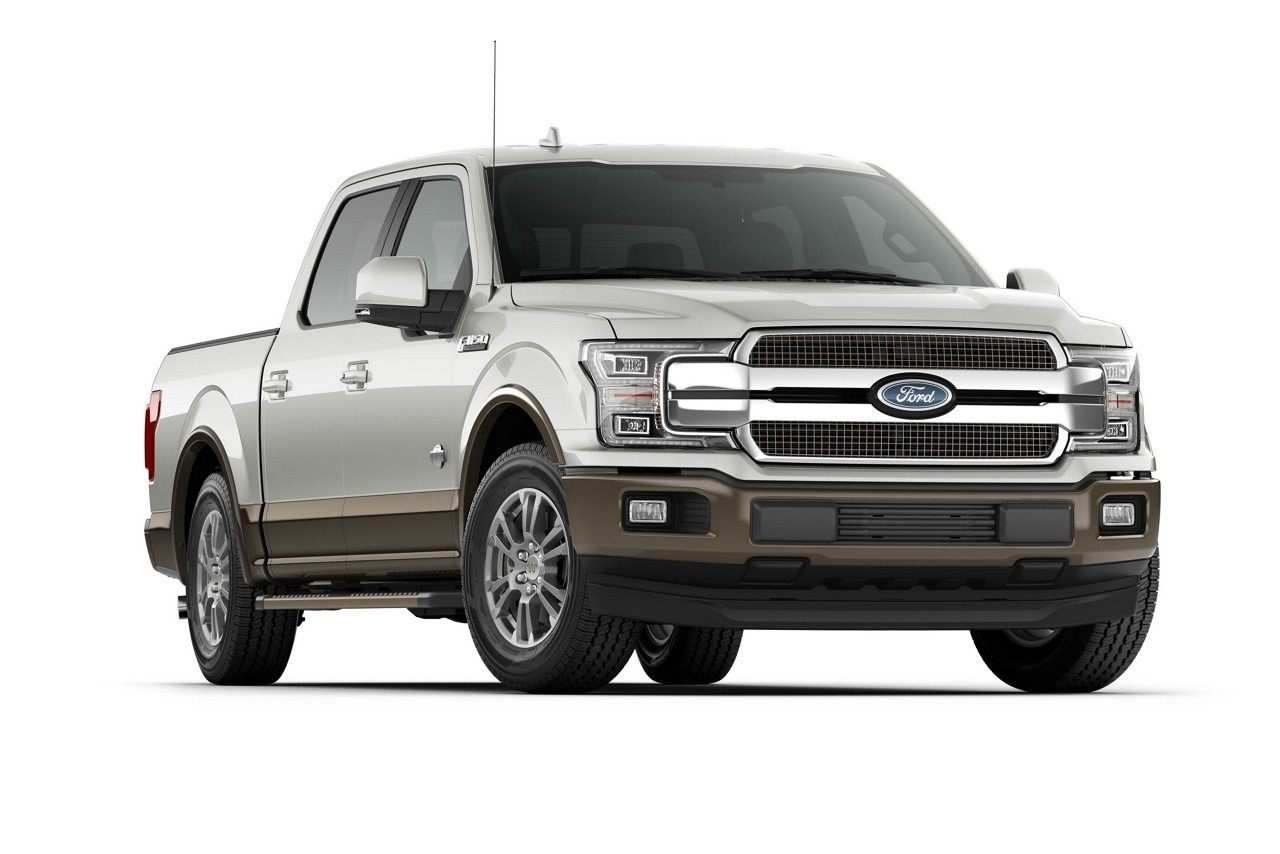 25 The Best 2019 Ford Atlas Engine Rumors