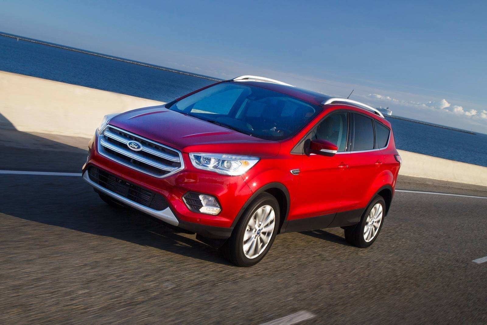 25 The Best 2019 Ford Escape Pricing