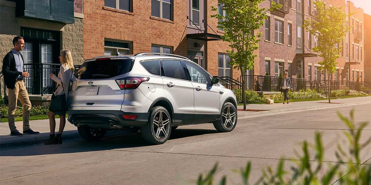 25 The Best 2019 Ford Escape Review