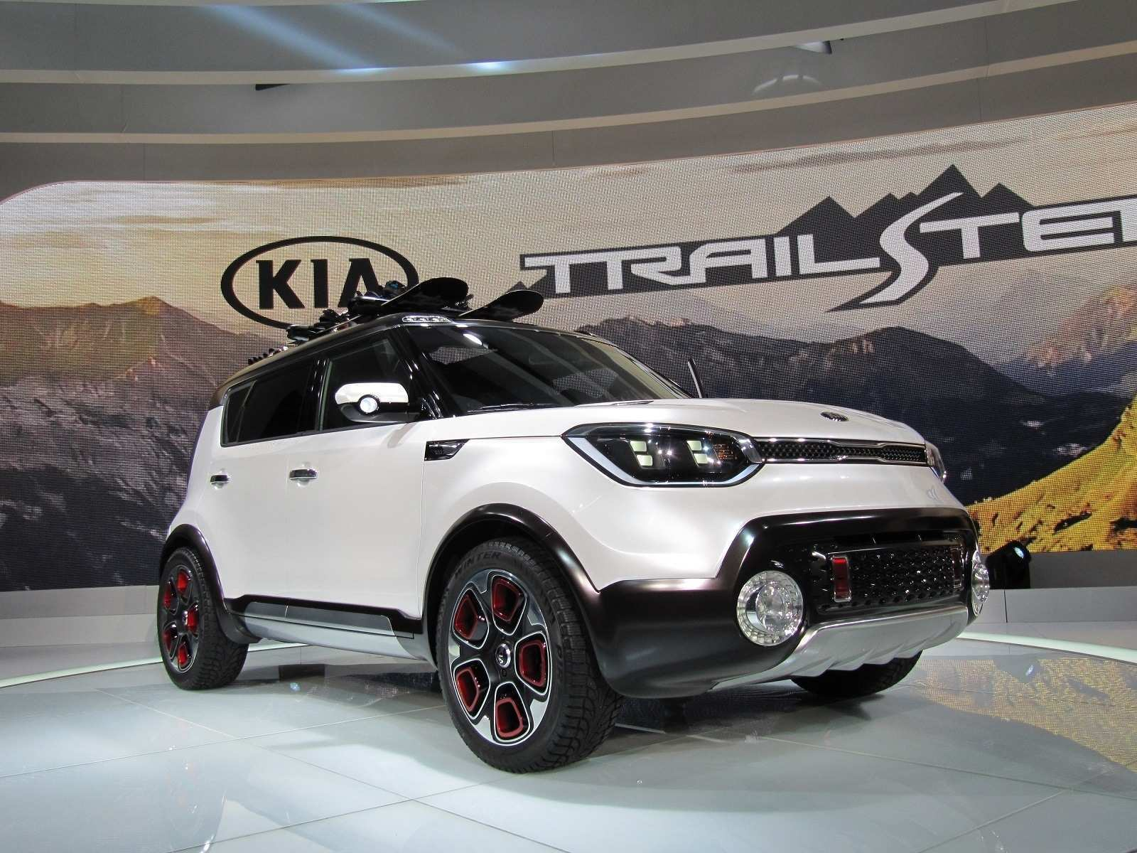 25 The Best 2019 Kia Soul Awd Pictures