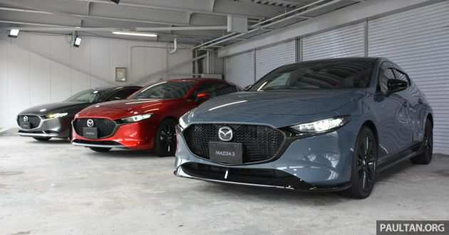25 The Best 2019 Mazda 3 Concept