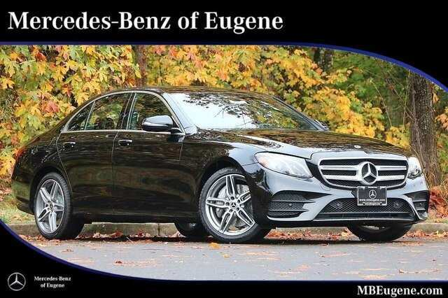 25 The Best 2019 Mercedes Benz E Class Redesign