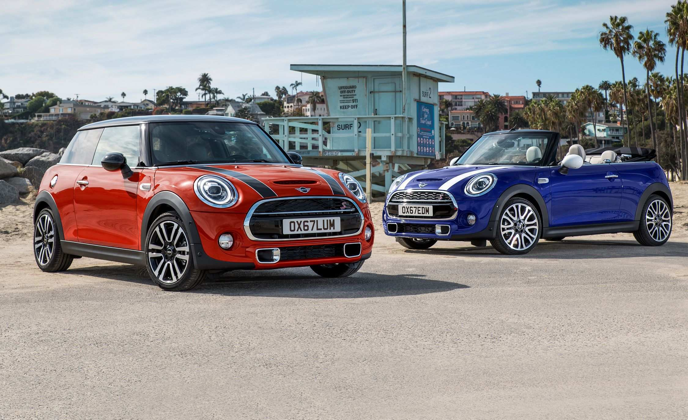 25 The Best 2019 Mini Cooper Convertible S Spesification