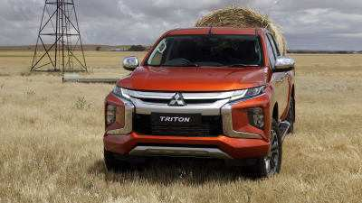 25 The Best 2019 Mitsubishi Triton Performance