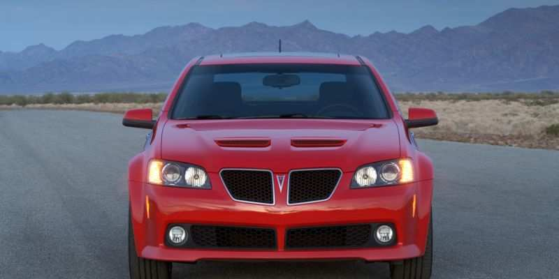 25 The Best 2019 Pontiac G8 Gt Overview