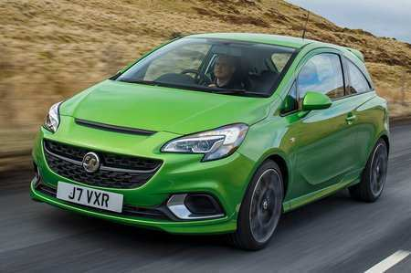 25 The Best 2019 Vauxhall Corsa VXR Redesign And Review