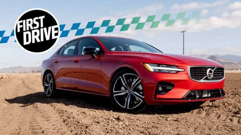 25 The Best 2019 Volvo S60 R Ratings