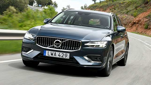 25 The Best 2019 Volvo V60 Price Price Design And Review