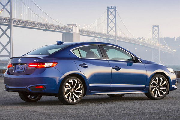 25 The Best 2020 Acura ILX Speed Test