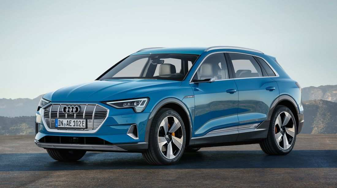 25 The Best 2020 Audi Q5 Suv Redesign