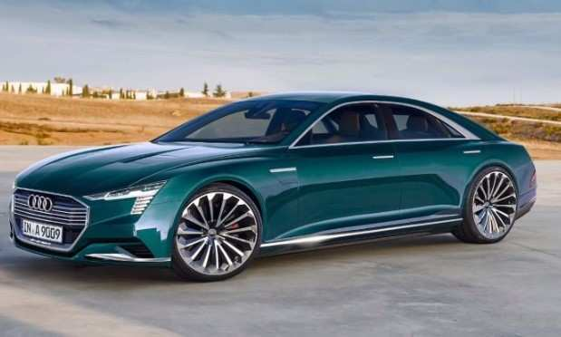 25 The Best 2020 Audi Rs7 Concept