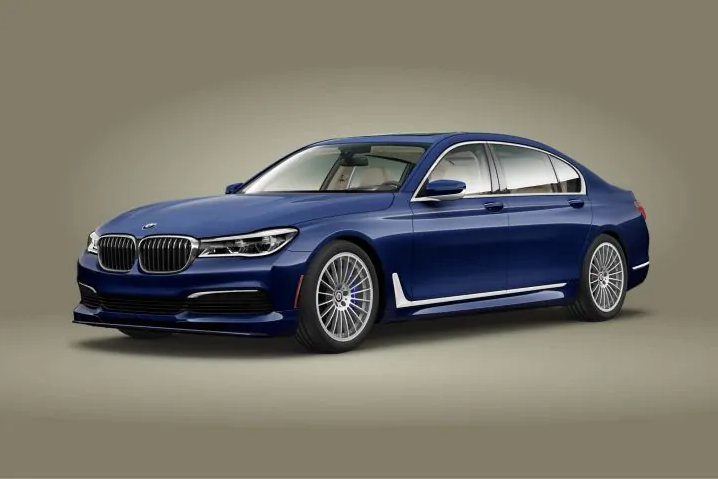 25 The Best 2020 BMW 7 Series Order Guide Configurations