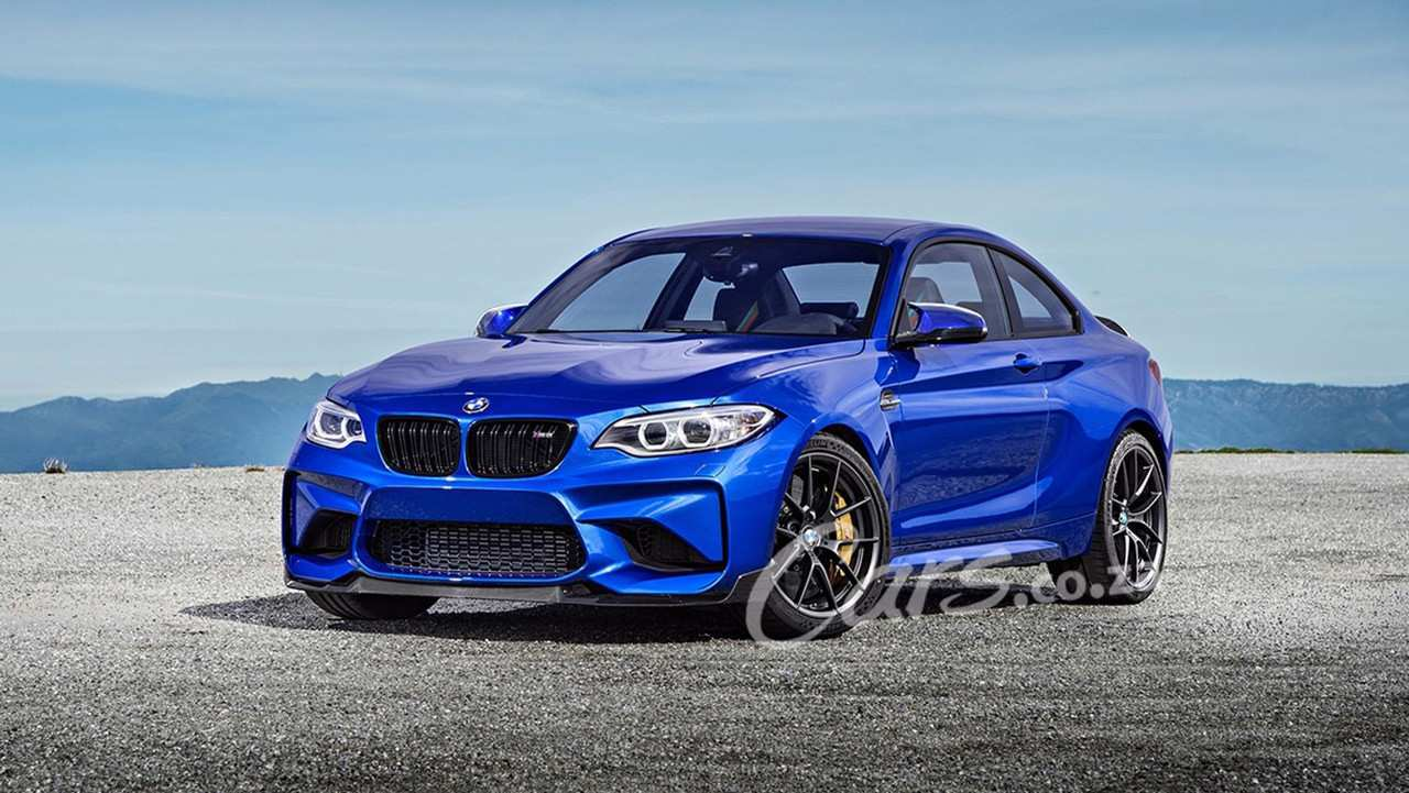 25 The Best 2020 BMW M2 Pictures