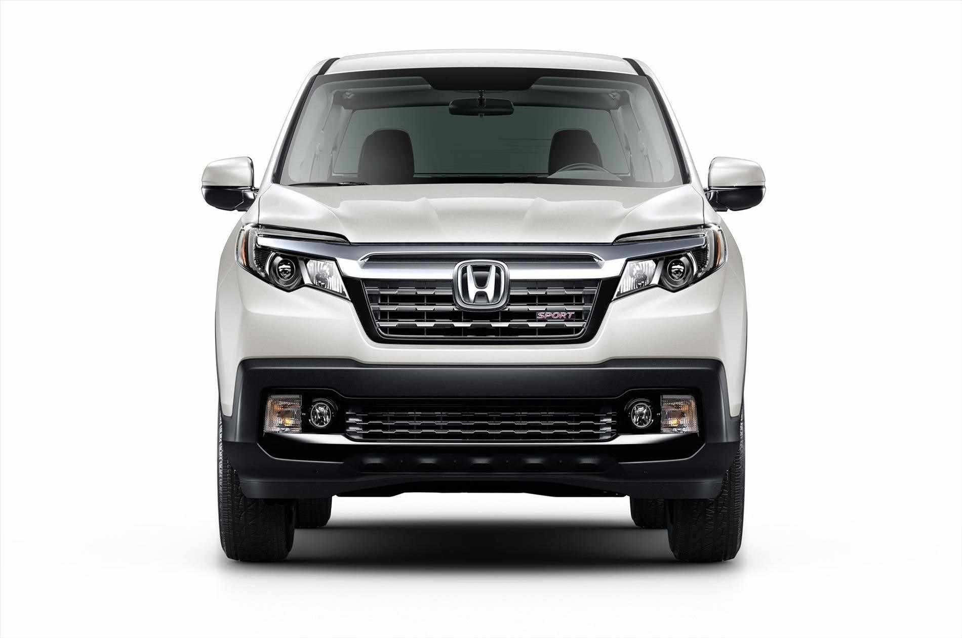 25 The Best 2020 Honda Pilot Spy Photos Research New