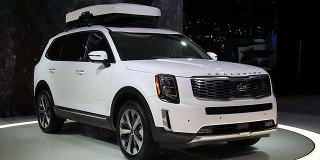 25 The Best 2020 Kia Telluride White Reviews