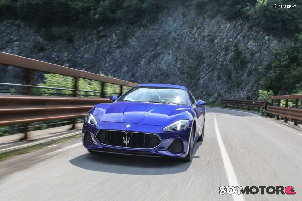 25 The Best 2020 Maserati Granturismo Price