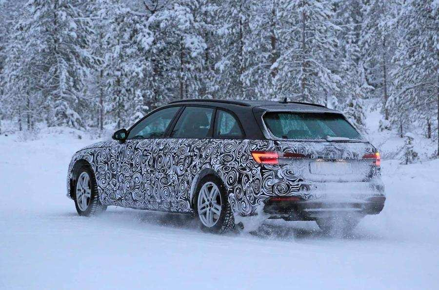 25 The Best Audi A4 Model Year 2020 Interior