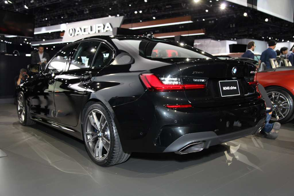 25 The Best BMW M340I 2020 Exterior And Interior
