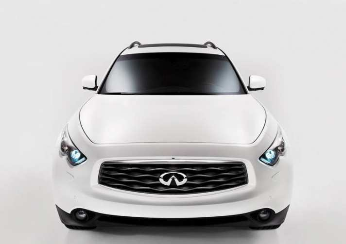 25 The Best Infiniti Fx35 2020 Redesign And Concept