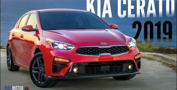 25 The Best Kia Modelos 2019 First Drive