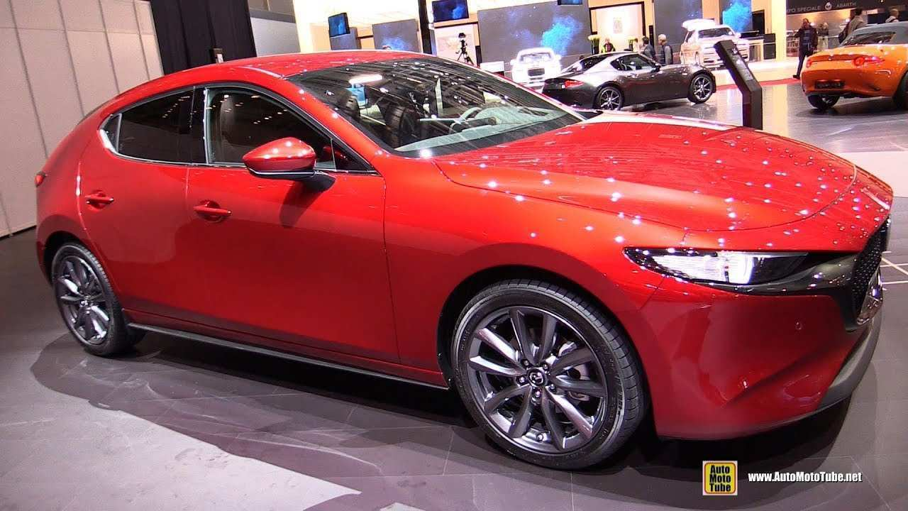 25 The Best Mazda 3 2020 Youtube Rumors