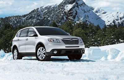 25 The Best Subaru Tribeca 2019 Pictures