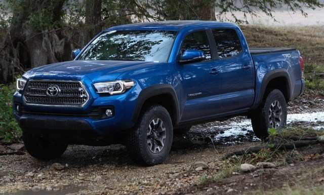 25 The Best Toyota Tacoma Hybrid 2020 Price And Release Date