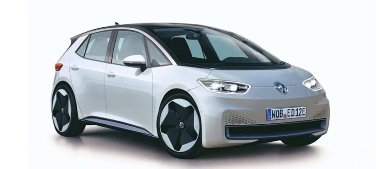 25 The Best Volkswagen Electric Vehicles 2020 Photos