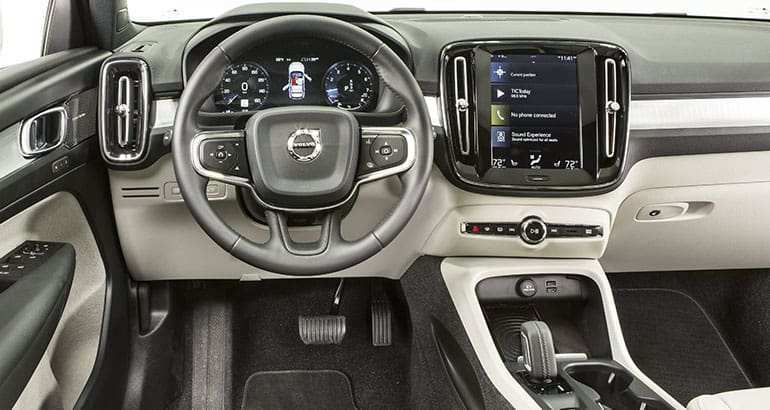 25 The Best Volvo Truck 2019 Interior Wallpaper