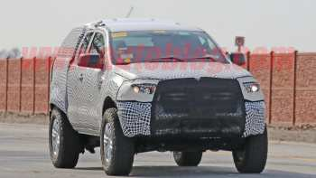 25 The Ford S New Bronco 2020 New Review