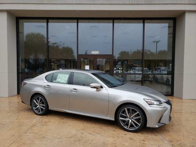25 The Lexus Gs 2019 Style