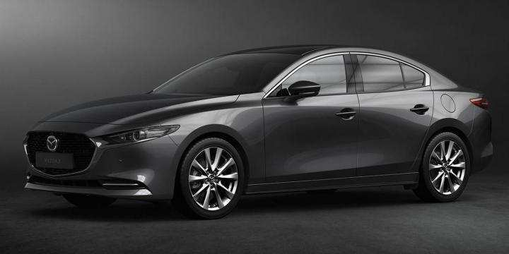 25 The Mazda 3 2019 Lanzamiento Spesification