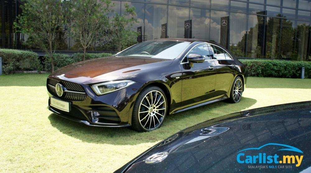 25 The Mercedes 2019 Malaysia Specs And Review
