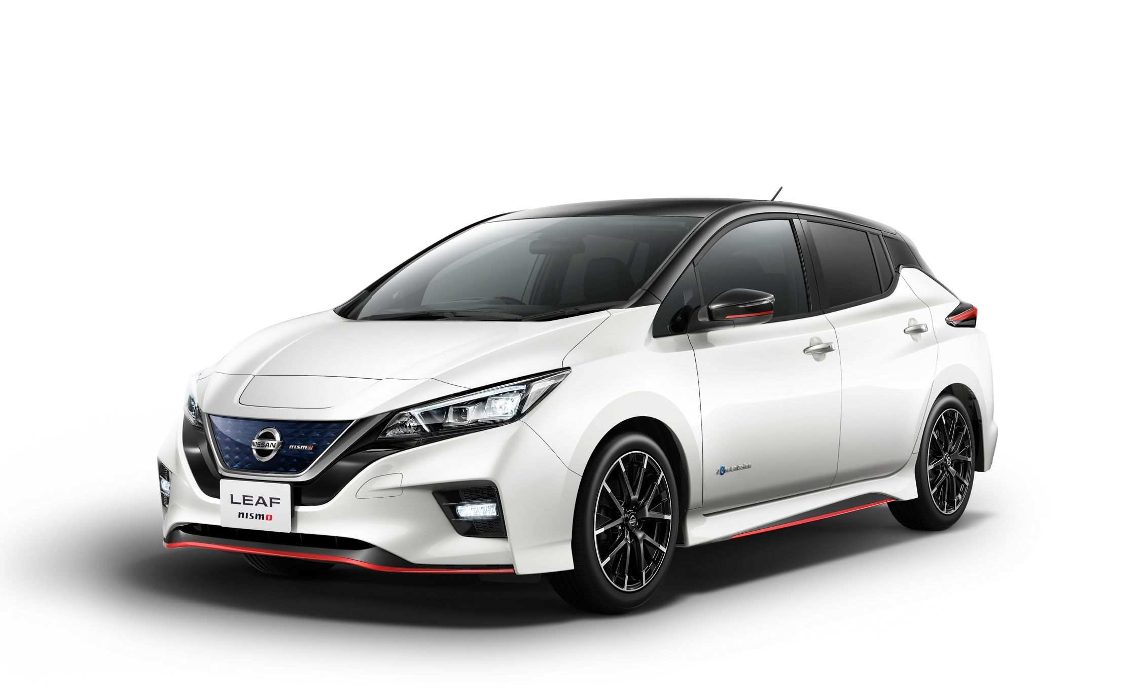 25 The Nissan Leaf 2020 Canada Pricing
