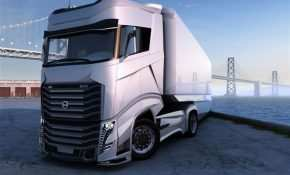25 The Volvo Fh16 2020 Price And Release Date