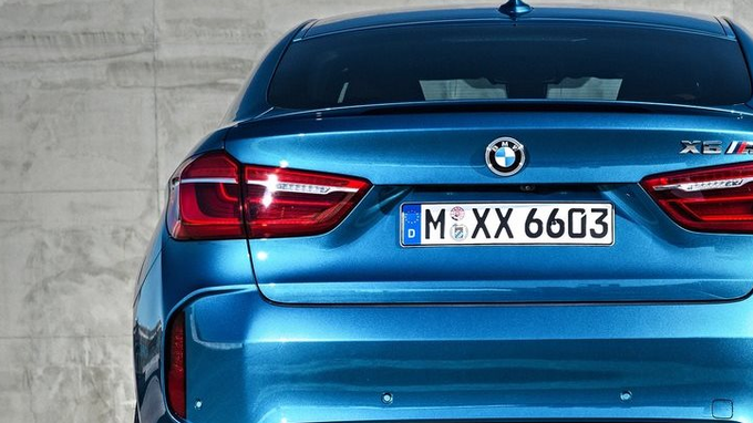 25 The When Will 2020 BMW X6 Be Available Engine