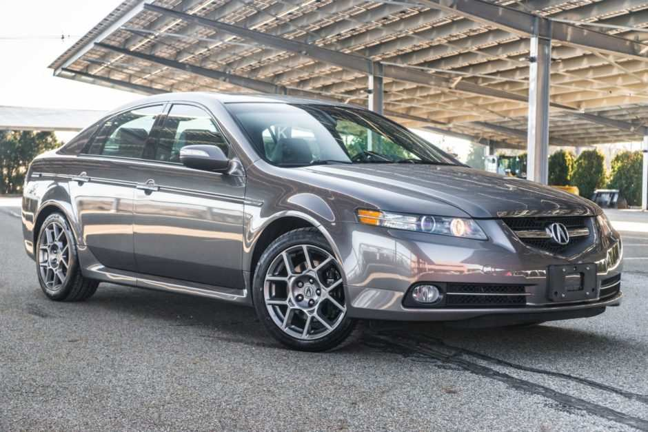 26 A 2019 Acura Tl Type S Overview