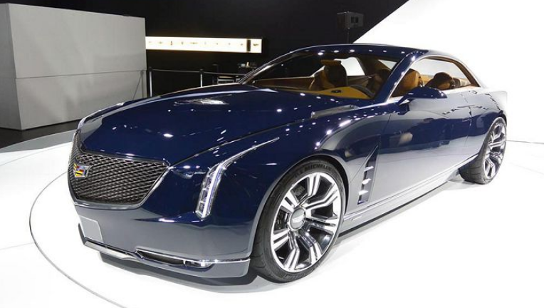 26 A 2019 Cadillac Elmiraj Pricing