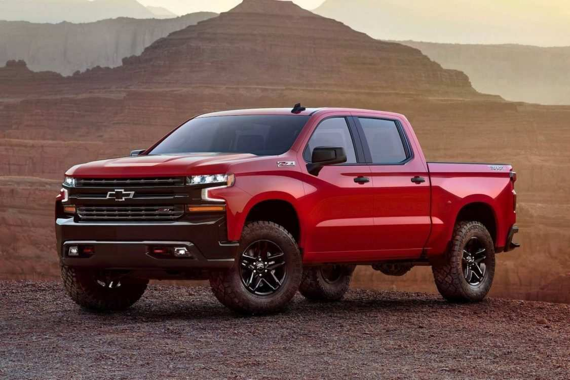 26 A 2019 Chevy Reaper Prices