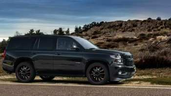26 A 2019 Chevy Tahoe Ltz Research New