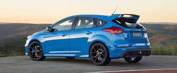 26 A 2019 Ford Focus RS Specs And Review