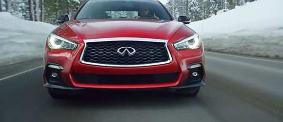 26 A 2019 Infiniti Qx50 Horsepower Review