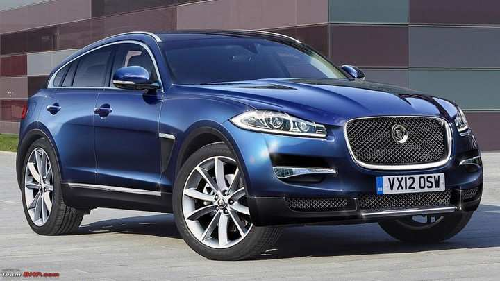 26 A 2019 Jaguar Xq Crossover Ratings