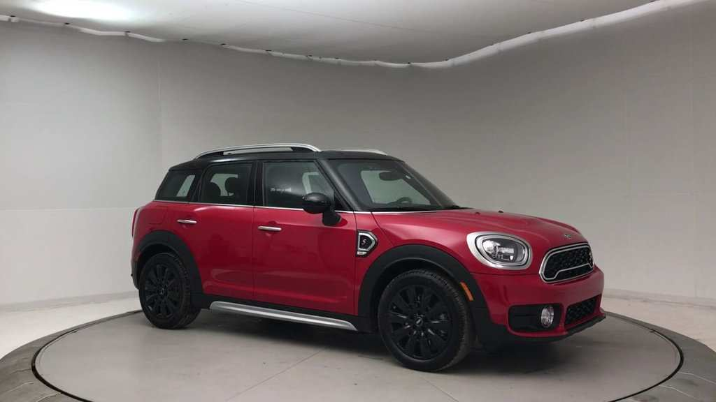 26 A 2019 Mini Cooper Countryman Specs And Review