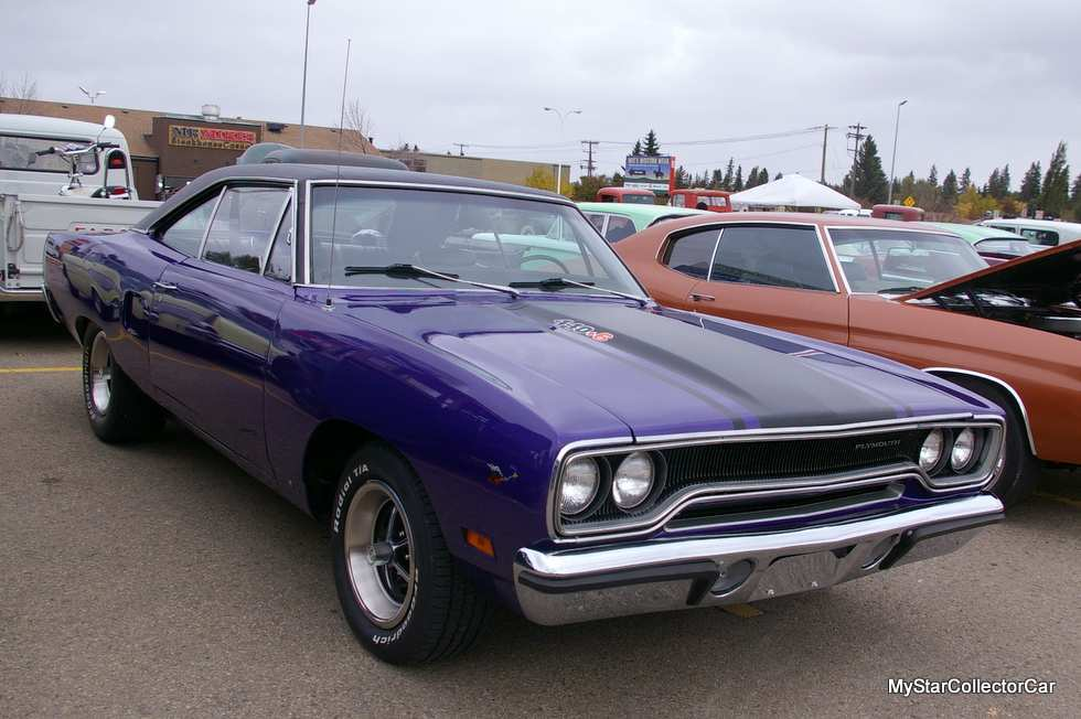 26 A 2019 Plymouth Roadrunner Research New