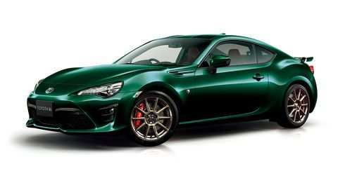 26 A 2019 Toyota Brz Redesign And Review