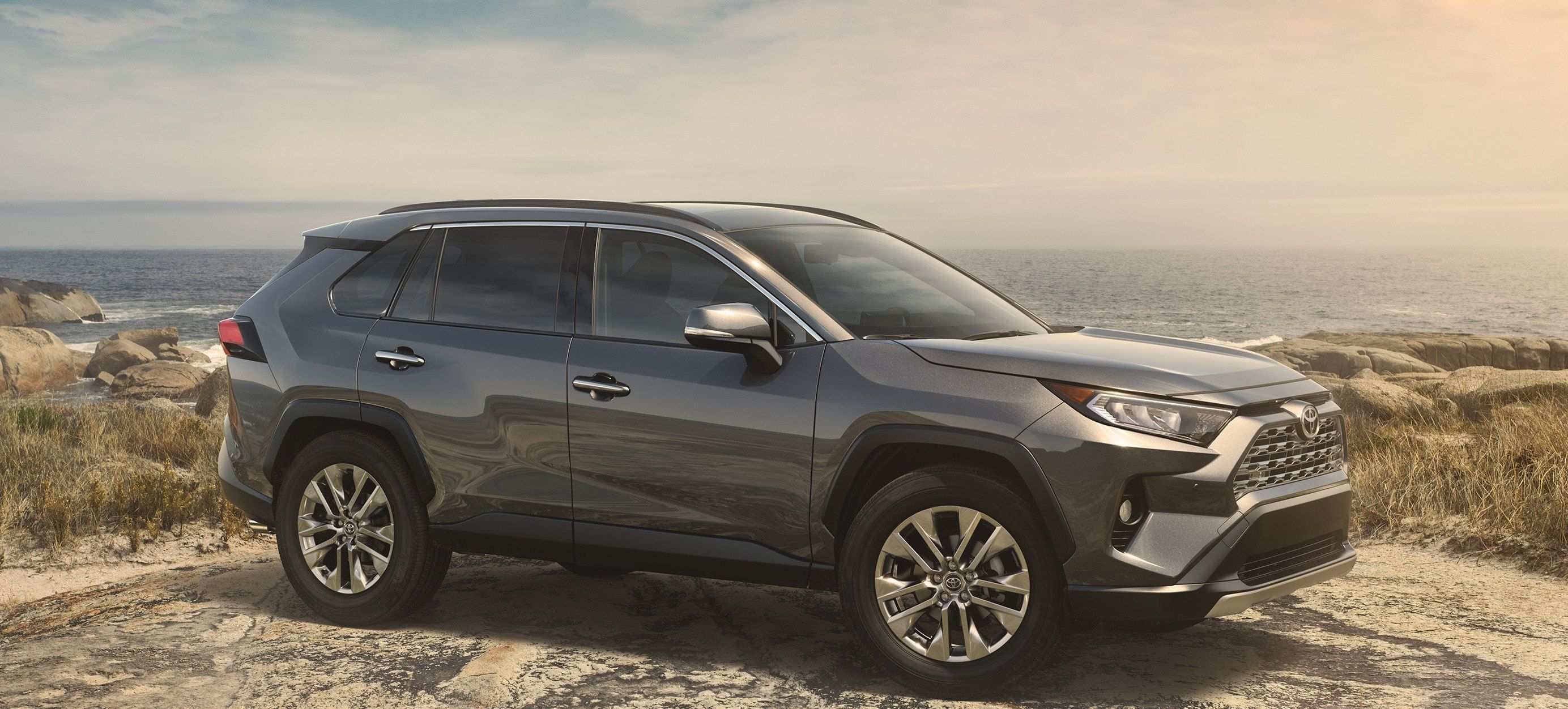26 A 2019 Toyota Build And Price Concept And Review