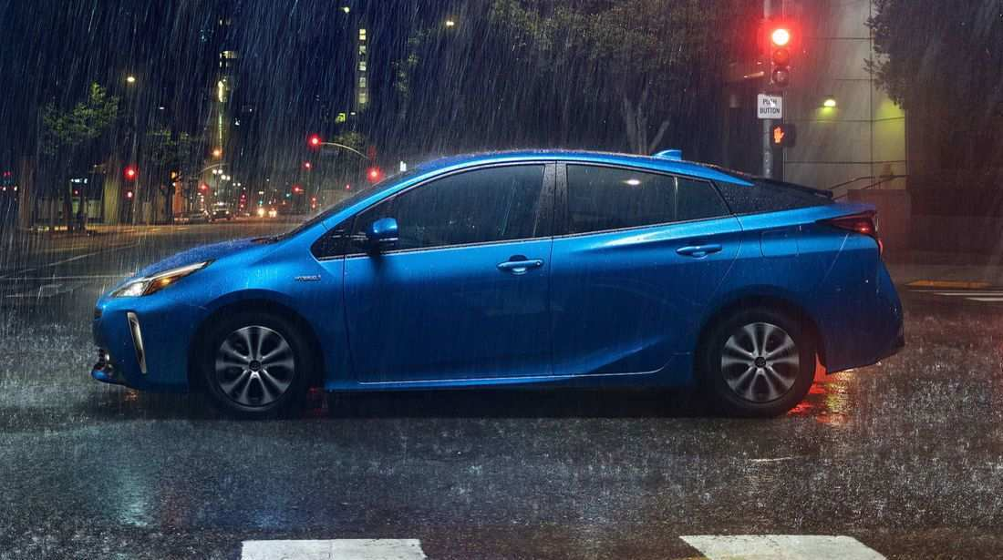 26 A 2019 Toyota Prius New Model And Performance